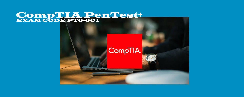 CompTIA PenTest+ Exam